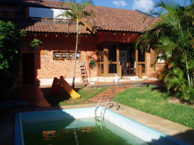 Casa 3 Dorm, Chácara das Pedras, Porto Alegre (13663) - Foto 7
