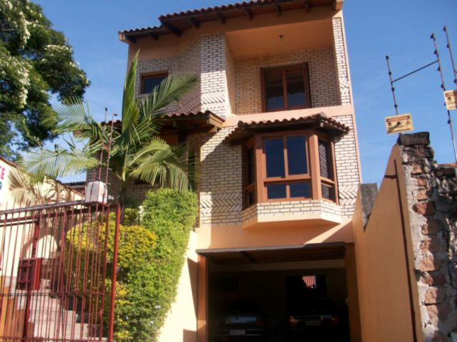 Casa 3 Dorm, Bom Jesus, Porto Alegre (13734)