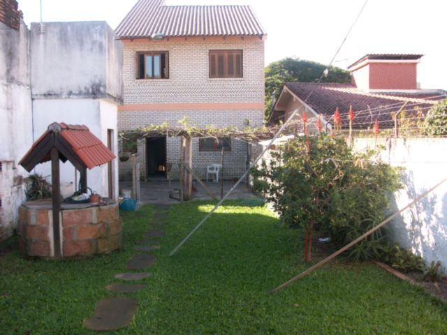 Casa 3 Dorm, Bom Jesus, Porto Alegre (13734) - Foto 4
