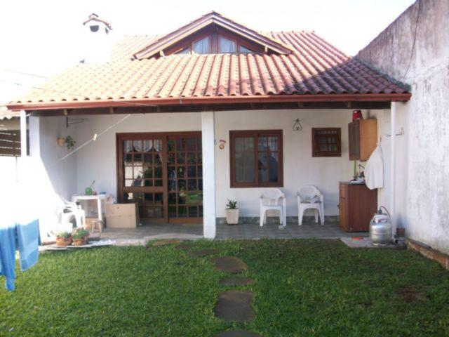 Casa 3 Dorm, Bom Jesus, Porto Alegre (13734) - Foto 5