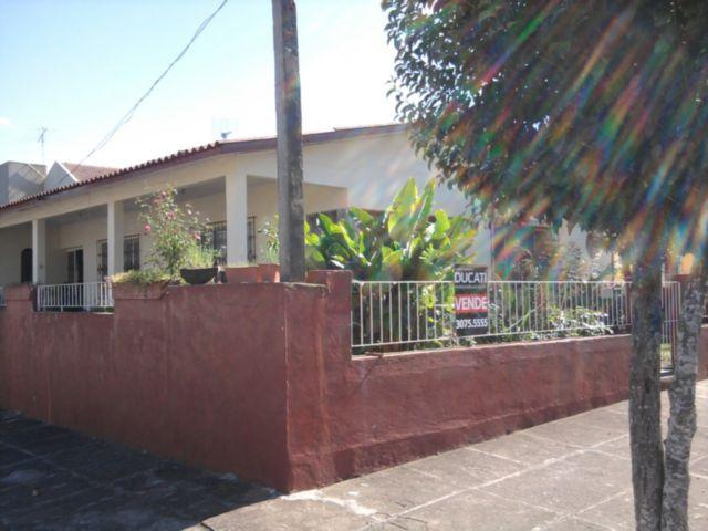 Casa 3 Dorm, Igara, Canoas (13773) - Foto 2