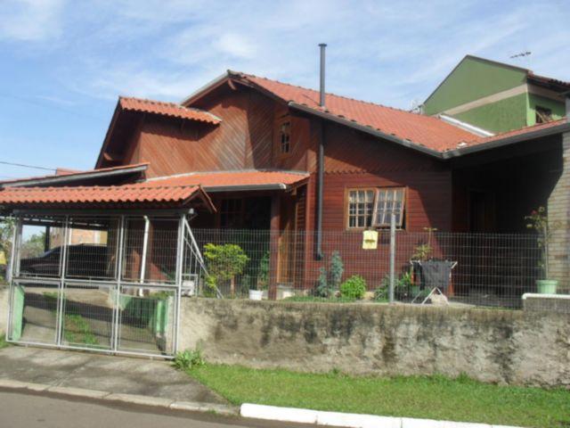 Casa 4 Dorm, Residencial dos Jardins, Canoas (14733) - Foto 6