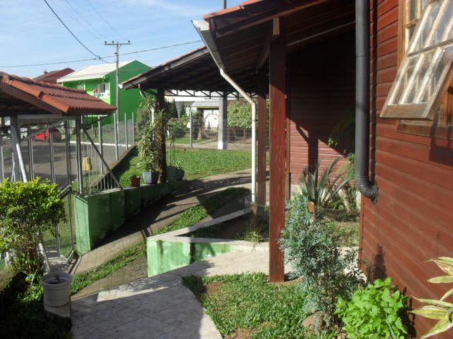 Casa 4 Dorm, Residencial dos Jardins, Canoas (14733) - Foto 8
