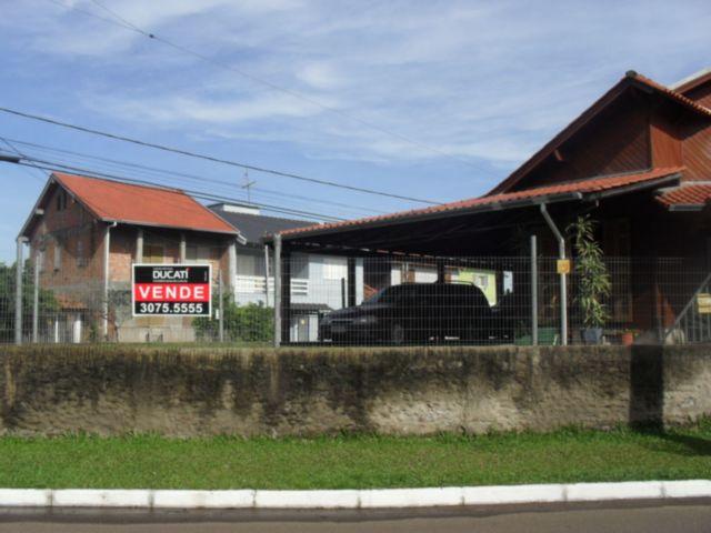 Casa 4 Dorm, Residencial dos Jardins, Canoas (14733) - Foto 9