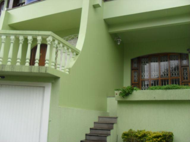 Casa 4 Dorm, Igara, Canoas (15707)