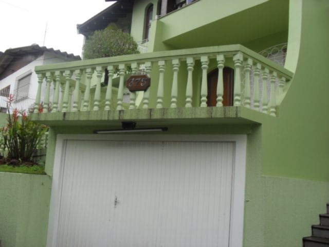 Casa 4 Dorm, Igara, Canoas (15707) - Foto 2