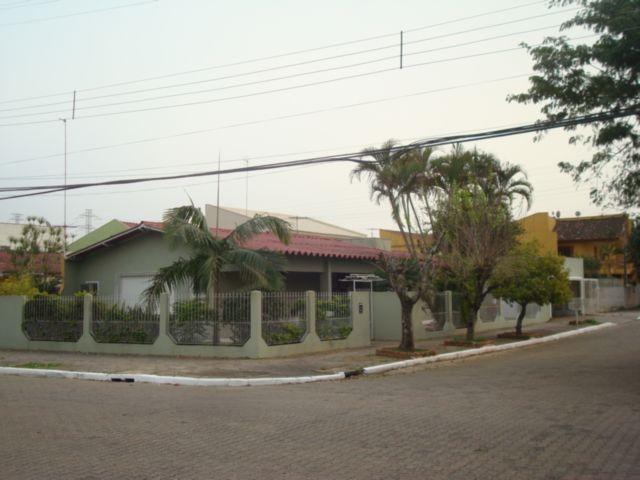 Casa 3 Dorm, Igara, Canoas (16161)