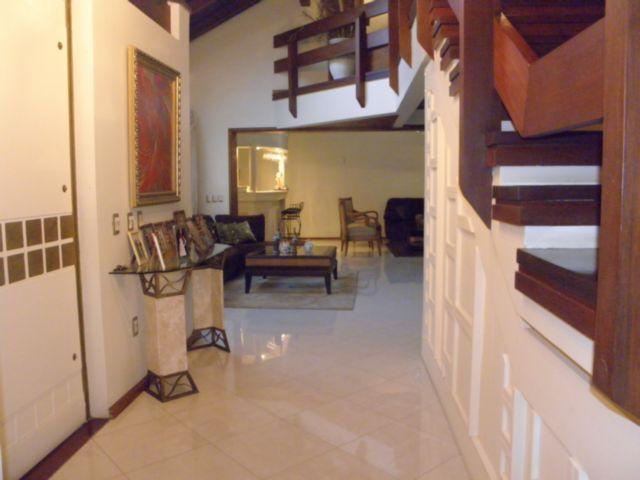 Casa 4 Dorm, Três Figueiras, Porto Alegre (17736) - Foto 2