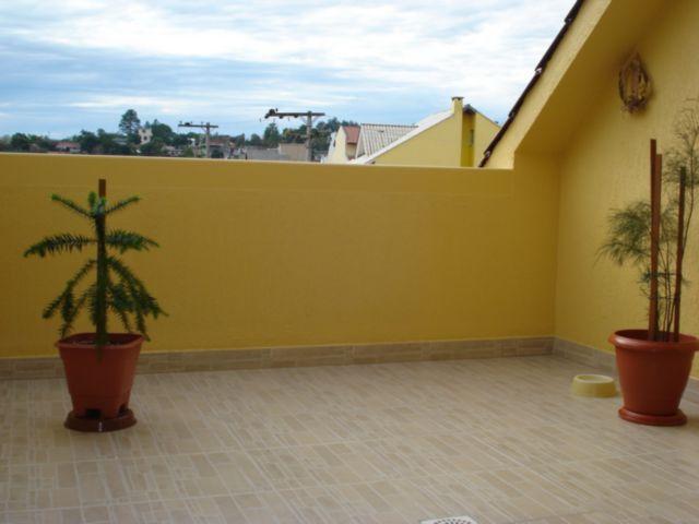 Nascentes do Guarujá - Casa 3 Dorm, Espírito Santo, Porto Alegre - Foto 23