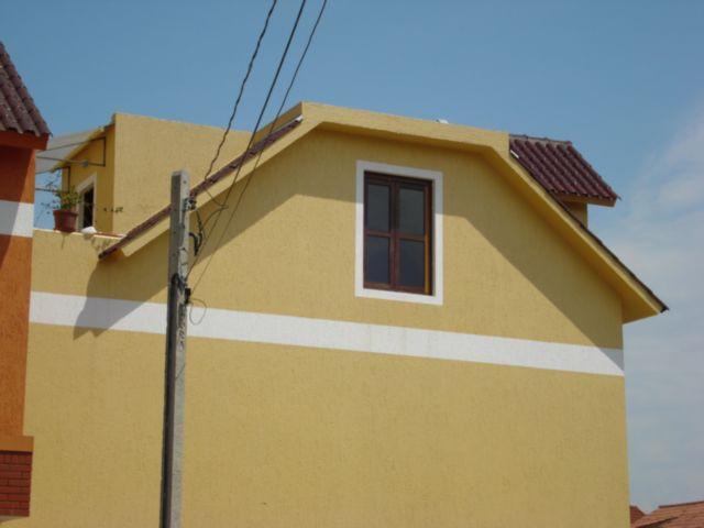Nascentes do Guarujá - Casa 3 Dorm, Espírito Santo, Porto Alegre - Foto 3