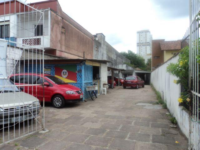 Casa 3 Dorm, Rio Branco, Porto Alegre (19602)