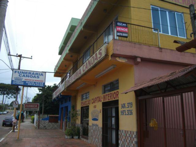 Sala 7 Dorm, Estância Velha, Canoas (19754) - Foto 2