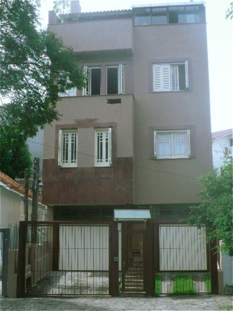 Cobertura 4 Dorm, Chácara das Pedras, Porto Alegre (20561)