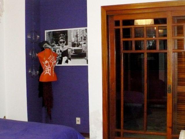 Cobertura 4 Dorm, Chácara das Pedras, Porto Alegre (20561) - Foto 9