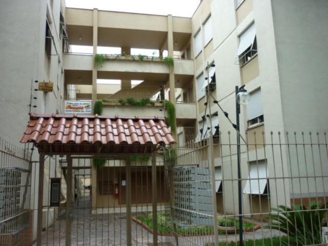 Timbauva - Apto 3 Dorm, Menino Deus, Porto Alegre (20823)
