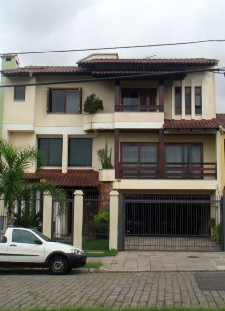 Casa 4 Dorm, Jardim Itu Sabará, Porto Alegre (20917)