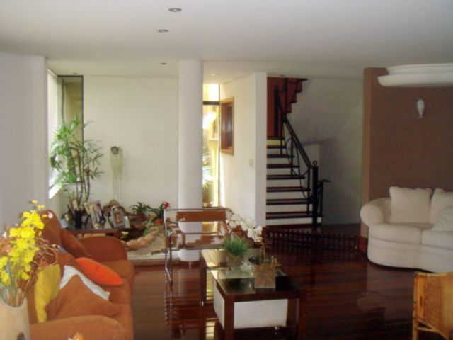 Casa 4 Dorm, Jardim Itu Sabará, Porto Alegre (20917) - Foto 5