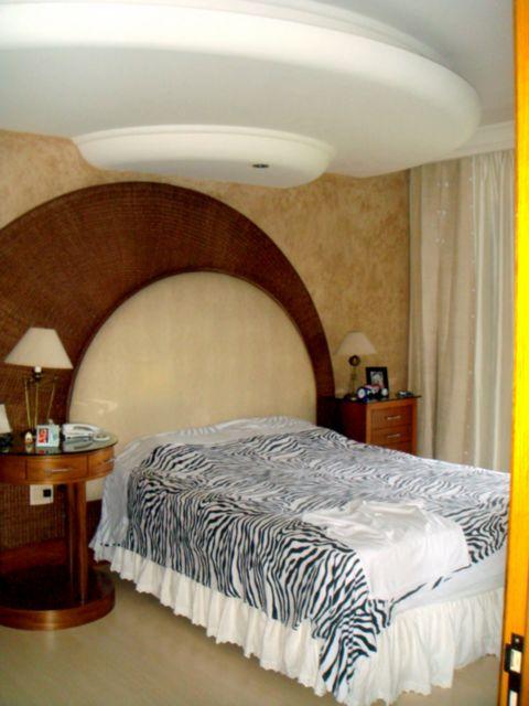 Casa 4 Dorm, Jardim Itu Sabará, Porto Alegre (20917) - Foto 9