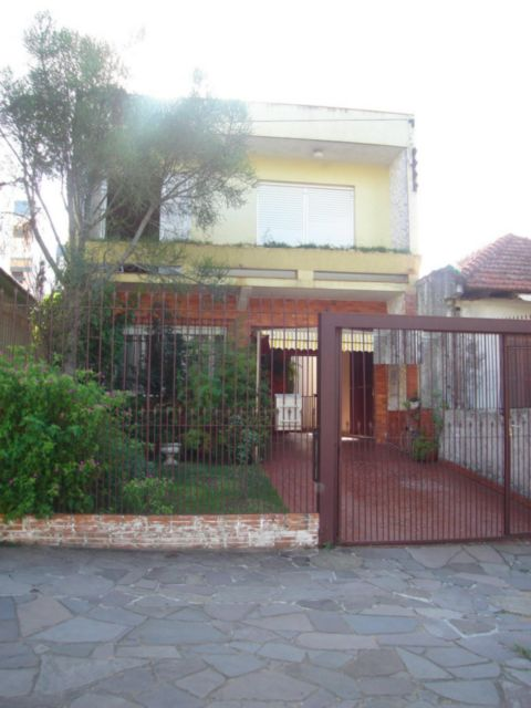 Casa 3 Dorm, São João, Porto Alegre (20977)