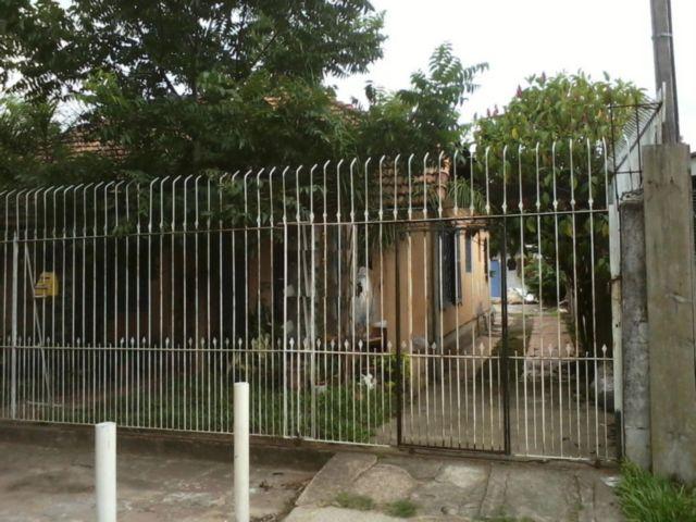 Casa 4 Dorm, Cristal, Porto Alegre (20985)