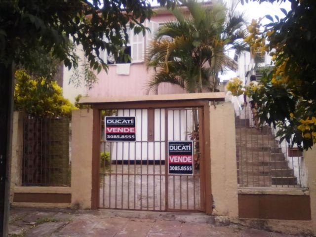 Casa 2 Dorm, Cristo Redentor, Porto Alegre (21566)