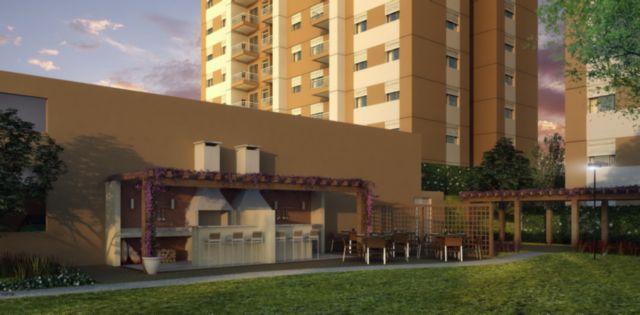 Veríssimo - Apto 2 Dorm, Teresópolis, Porto Alegre (21632) - Foto 6
