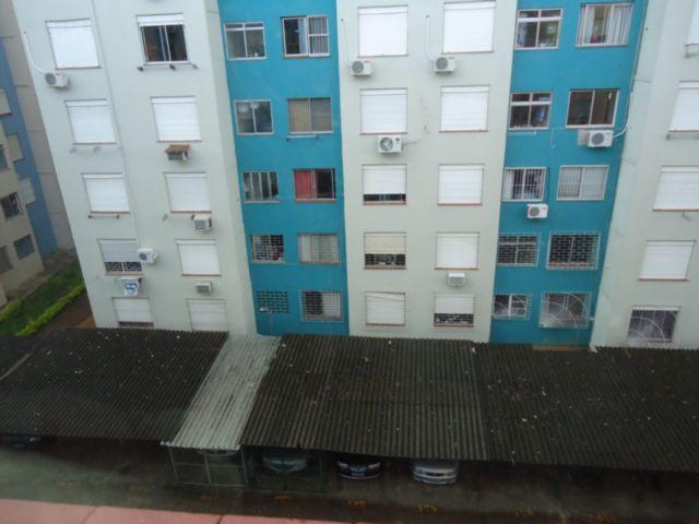 Garden Park - Apto 3 Dorm, Humaitá, Porto Alegre (22770)