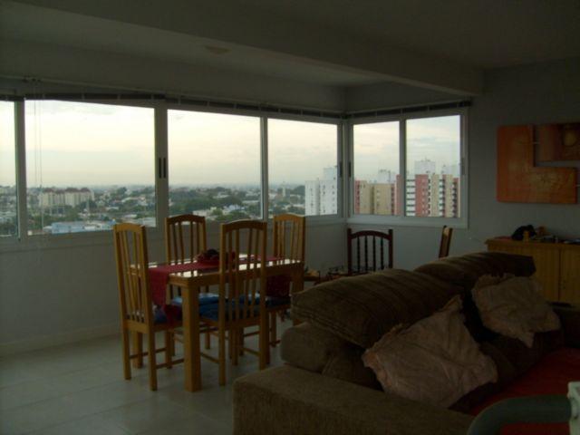 Tokio - Apto 3 Dorm, Jardim Itu Sabará, Porto Alegre (22797) - Foto 5