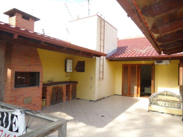 Humaitá - Casa 3 Dorm, Humaitá, Porto Alegre (22808) - Foto 17