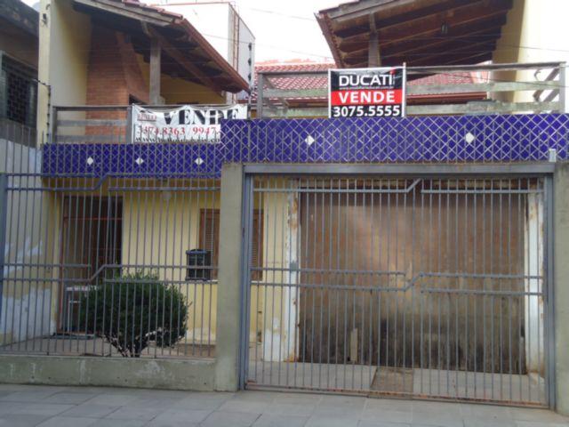 Humaitá - Casa 3 Dorm, Humaitá, Porto Alegre (22808) - Foto 18