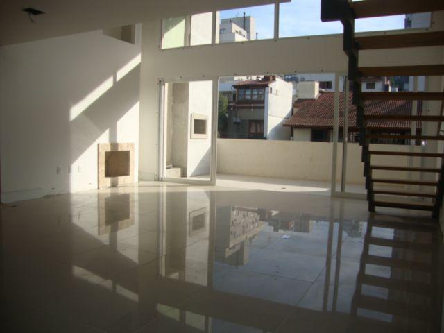Loft 69 - Apto 3 Dorm, Bela Vista, Porto Alegre (23792)