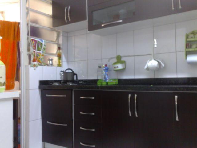 Residencial Mar. Osório - Apto 2 Dorm, São José, Porto Alegre (24155) - Foto 6