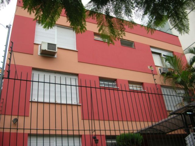 Res. Don Henrique - Apto 1 Dorm, Mont Serrat, Porto Alegre (24264) - Foto 7