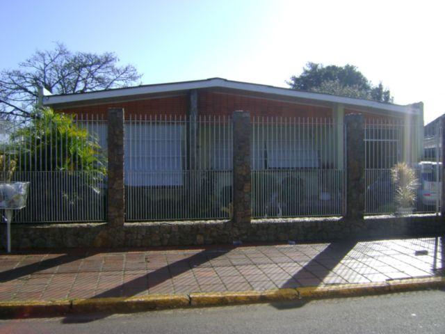 Ducati Imóveis - Casa 2 Dorm, Canoas (24480)