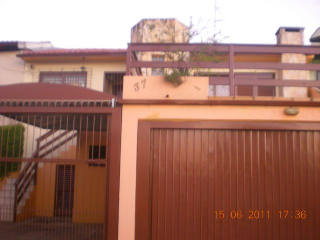 Casa 3 Dorm, Protásio Alves, Porto Alegre (24718)