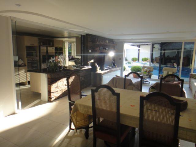 Casa 4 Dorm, Santa Tereza, Porto Alegre (92552) - Foto 25