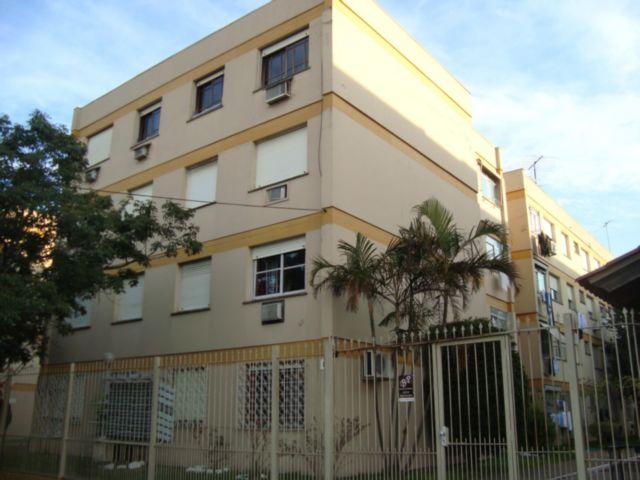 Apto 2 Dorm, Camaquã, Porto Alegre (25212)