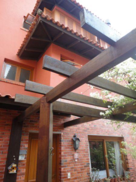 Ducati Imóveis - Casa 5 Dorm, Chácara das Pedras