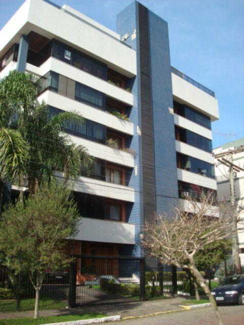 Cobertura 3 Dorm, Jardim Lindóia, Porto Alegre (25433)