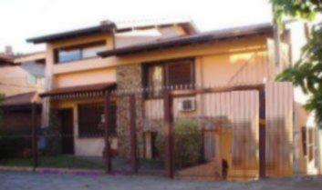 Casa 4 Dorm, Chácara das Pedras, Porto Alegre (25602)