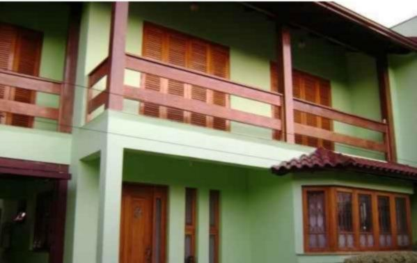 Casa 3 Dorm, Jardim Itu Sabará, Porto Alegre (25831)