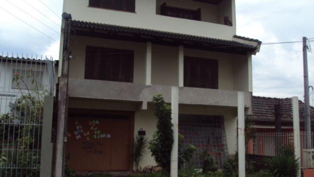 Casa 3 Dorm, Jardim São Pedro, Porto Alegre (25882)