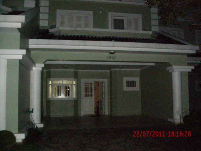 Casa 3 Dorm, Ipanema, Porto Alegre (25978)