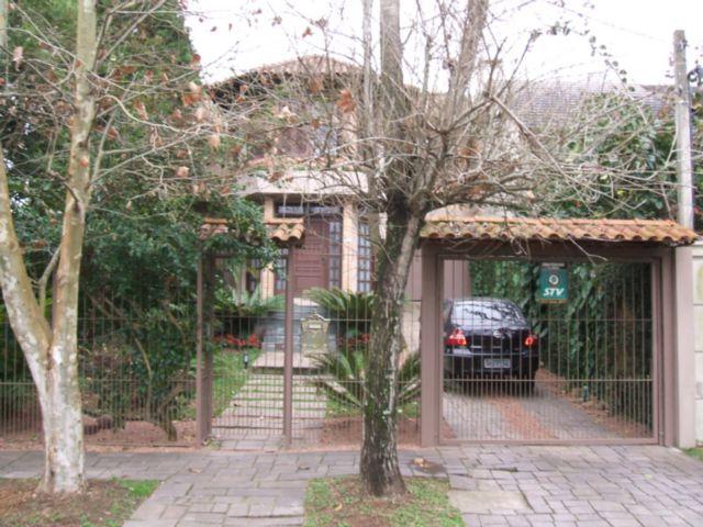 Novo Bairro Jardim Isabel - Casa 3 Dorm, Ipanema