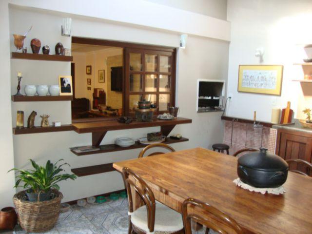 Novo Bairro Jardim Isabel - Casa 3 Dorm, Ipanema - Foto 12