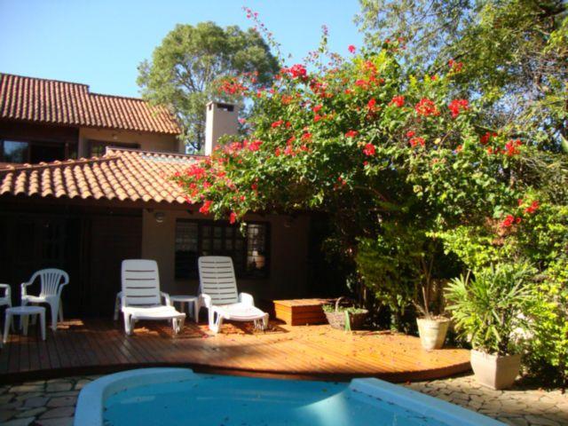 Novo Bairro Jardim Isabel - Casa 3 Dorm, Ipanema - Foto 15