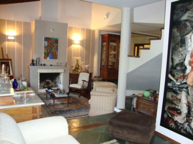 Novo Bairro Jardim Isabel - Casa 3 Dorm, Ipanema - Foto 2