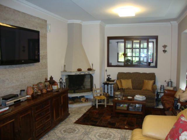 Novo Bairro Jardim Isabel - Casa 3 Dorm, Ipanema - Foto 4