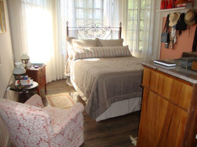 Novo Bairro Jardim Isabel - Casa 3 Dorm, Ipanema - Foto 6