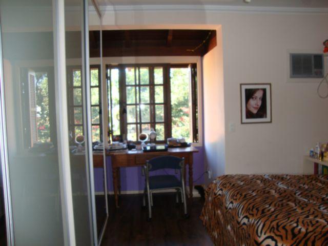 Novo Bairro Jardim Isabel - Casa 3 Dorm, Ipanema - Foto 7